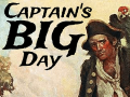 Captain's Big Day