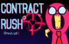 Contract Rush - Halloween Dress Up