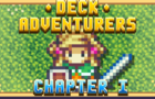 Deck Adventurers — Chapter 1