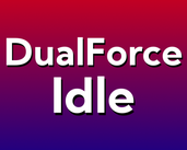 DualForce Idle