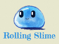 Rolling Slime