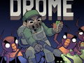 SuperDrome Bugs